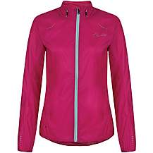 image of Dare2b Womens Ensphere 2 Jacket - Purple
