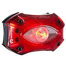 image of Moon Shield 60 Rear Bike Light