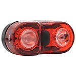 image of RSP 2 x 1/2 Watt Rear LED Bike Light