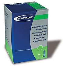 image of Schwalbe Schrader (AV13) Bike Inner Tube - 26 x 1.50 - 2.50