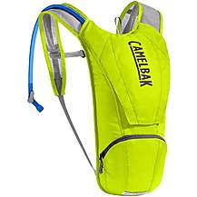 image of Camelbak Classic Hydration Pack - Lime/Silver