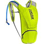 Camelbak Classic Hydration Pack - Lime/Silver