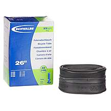 "image of Schwalbe SV14A XX Light Presta Bike Inner Tube - 26"" x 1.5""-2.10"""