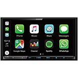 Kenwood DMX-7017DABS CarPlay & Android Auto car stereo