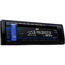 image of Ex Display JVC KD-R481 Car Stereo