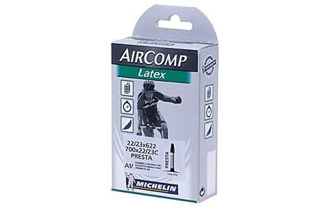 image of Michelin Ultra Light Latex 40mm Presta Bike Inner Tube - 26 x 2.2-2.8