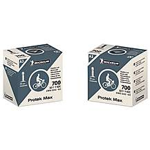 image of Michelin Protek Max Schrader Bike Inner Tube - 26 x 37-54
