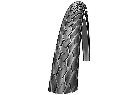 Schwalbe Marathon Reflex Bike Tyre - 24