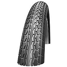 "image of Schwalbe HS140 White Line Bike Tyre - 12.5"" x 1.75"""
