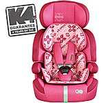 image of Koochi Motohero Group 123 Child Car Seat