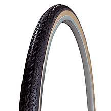 image of Michelin World Tour Tyre - Black - 700 x 35c