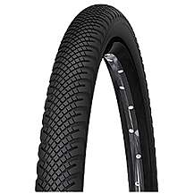 image of Michelin Country Dry Tyre, 26 x 2.00 - Black