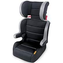 image of Halfords Folding Highback Booster Seat