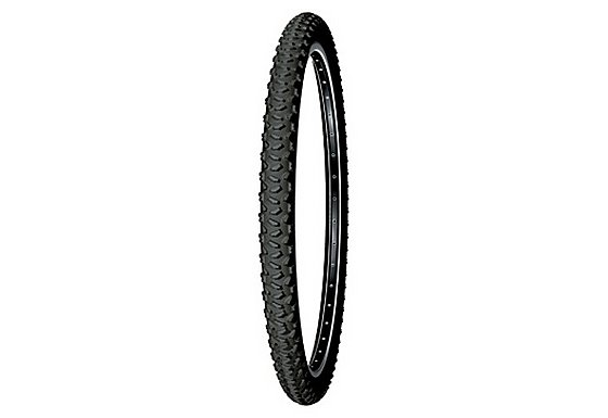 Michelin Country Trail Tyre, 26 x 2.0 - Black