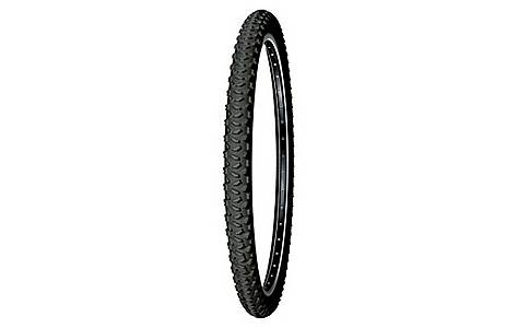 image of Michelin Country Trail Tyre, 26 x 2.0 - Black