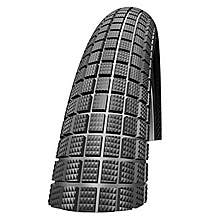 "image of Schwalbe Crazy Bob BMX Bike Tyre - 20"" x 2.10"""