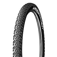 image of Michelin Wild Race'R Tyre Black - 26 x 2.10
