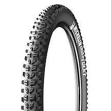 image of Michelin Wild Rock'R Reinforced Tyre, 26 x 2.40 - Black