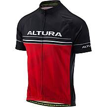 image of Altura Mens Team Short Sleeve Jersey