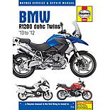 Haynes BMW R1200 Motorcycle Manual
