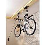 Mottez Bike Lift Pulley System