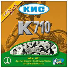 image of KMC K710 Kool BMX Chain