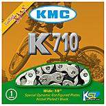 KMC K710 Kool BMX Chain