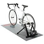 image of Minoura - Cycle Training Mat - 2mm/12mm PVC