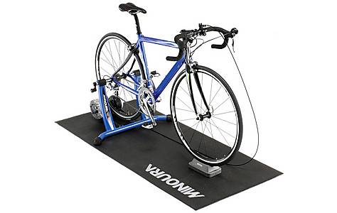 image of Minoura - Cycle Training Mat - 5mm Urethane