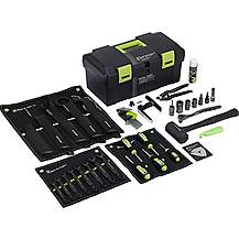 image of Birzman Tool Box with Toolkit