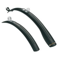 SKS Beavertail MG345 Bike Mudguard