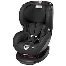 image of Maxi-Cosi Rubi Child Car Seat Total Black