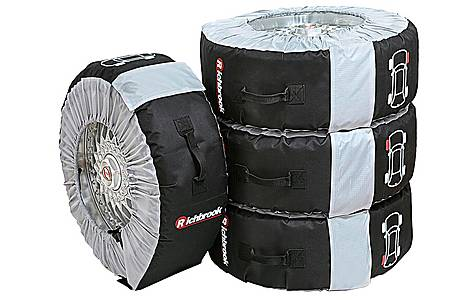 image of Richbrook Alloy Wheel & Tyre Protection Bags