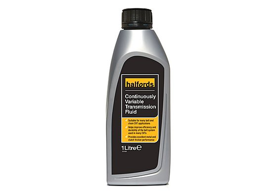 Halfords CVT Fully Synthetic Gear Oil 1L