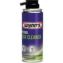 image of Wynn's Petrol EGR Cleaner
