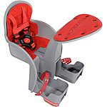 image of WeeRide Safe Front Child Bike Seat