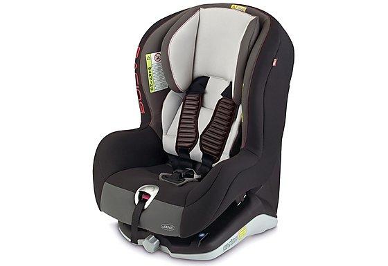 Jane Racing Child Car Seat Fosco