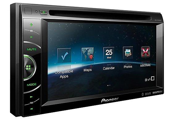 Pioneer AVH-X2500BT Car Stereo