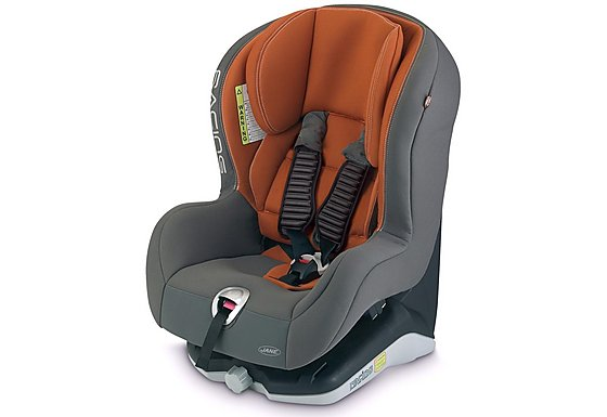 Jane Racing Child Car Seat Senna