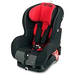 image of Jane Exo Basic Child Car Seat Fire