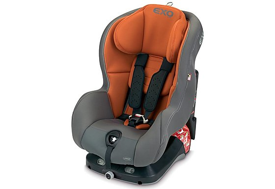 Jane Exo Basic Child Car Seat Senna