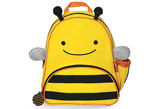 Skip Hop Zoopack Backpack Bee