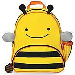 Skip Hop Zoopack Backpack Bee