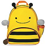 image of Skip Hop Zoopack Backpack Bee