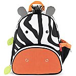image of Skip Hop Zoopack Backpack Zebra
