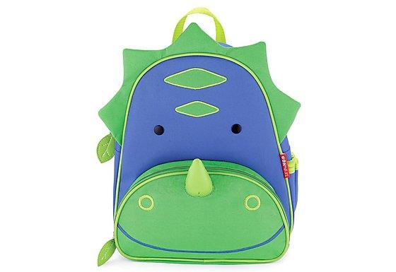 Skip Hop Zoopack Backpack Dinosaur