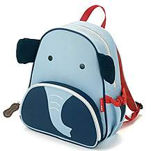 image of Skip Hop Zoopack Backpack Elephant
