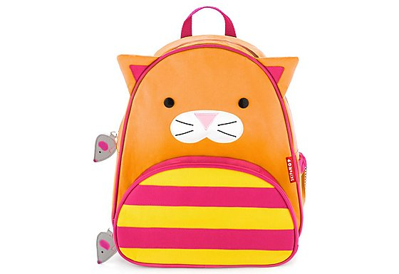 Skip Hop Zoopack Backpack Cat