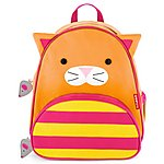 image of Skip Hop Zoopack Backpack Cat
