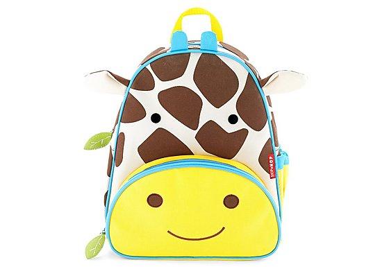 Skip Hop Zoopack Backpack Giraffe